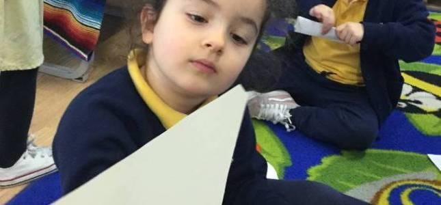 olivia-makes-and-names-a-triangle
