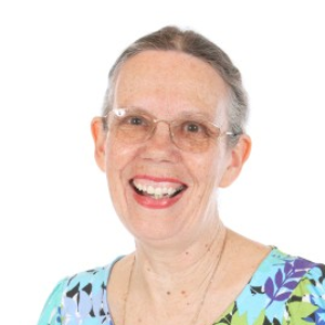 Christine Ahern-McDiarmid