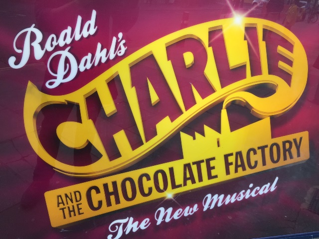 Year Calendar For : Charlie and the chocolate factory brecknock primary school