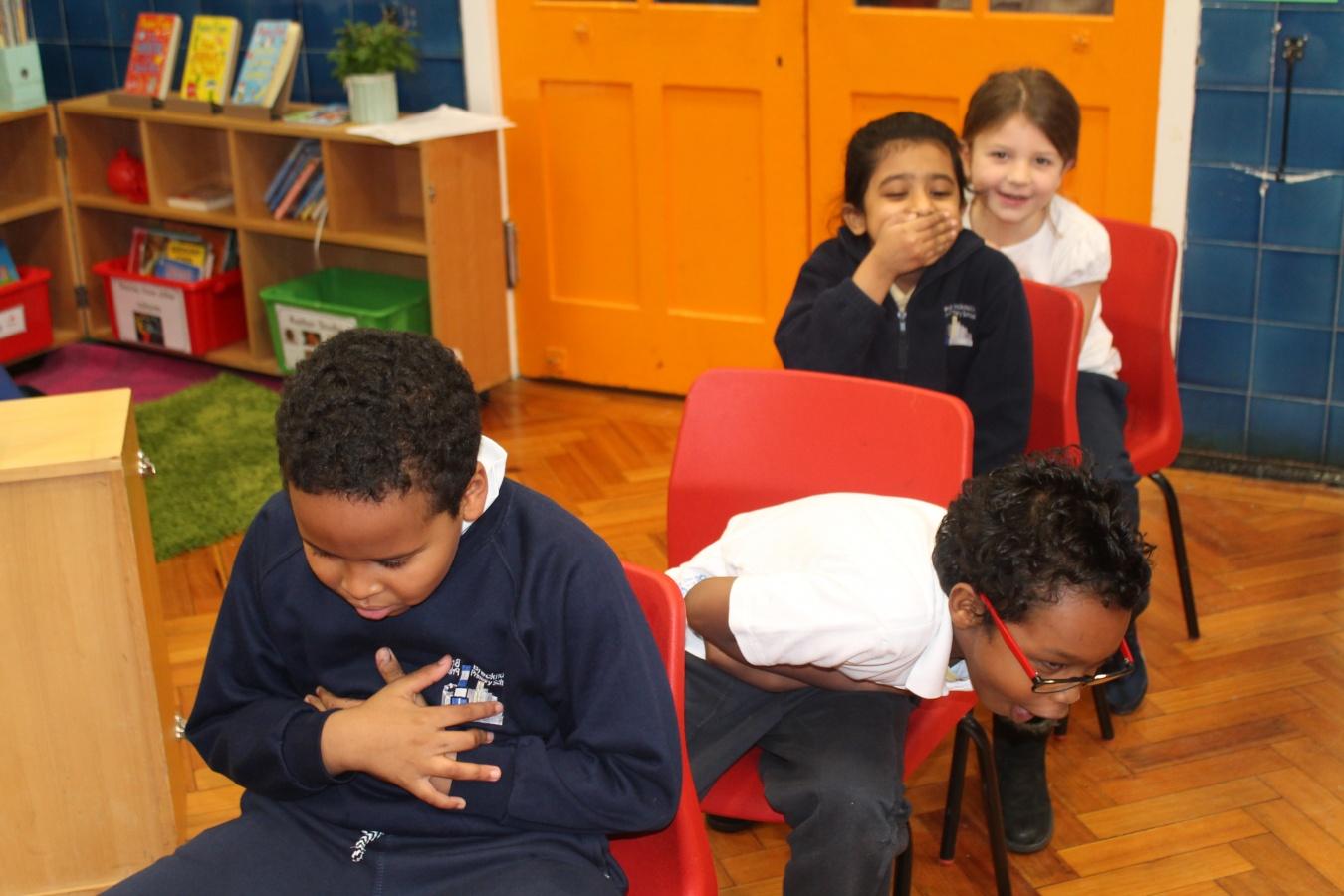 Year Calendar Events : Shackleton brecknock primary school