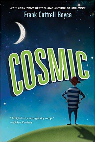 cosmic writing brecknock primary school