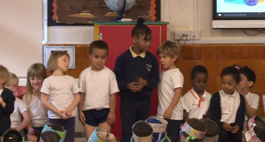 Year Calendar For : Poetry day skye class brecknock primary school