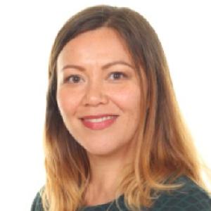 Angela Cord