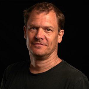 Steve Franck