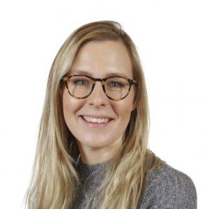 Katie Cooke