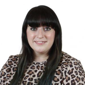 Katie Fraser-Thomas